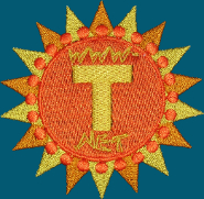 www-T.net T Tedin In Carnival of Life The Sun shines on everyone.